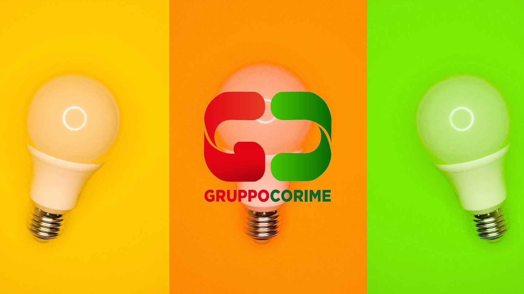 Gruppo CORIME