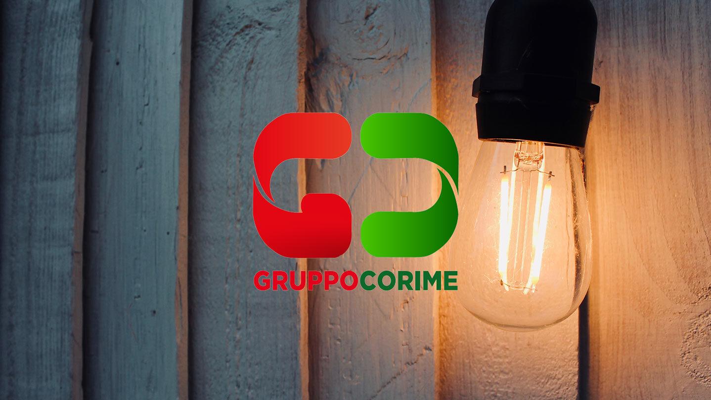 """<span class=""""vcard"""">Gruppo CORIME</span>"""